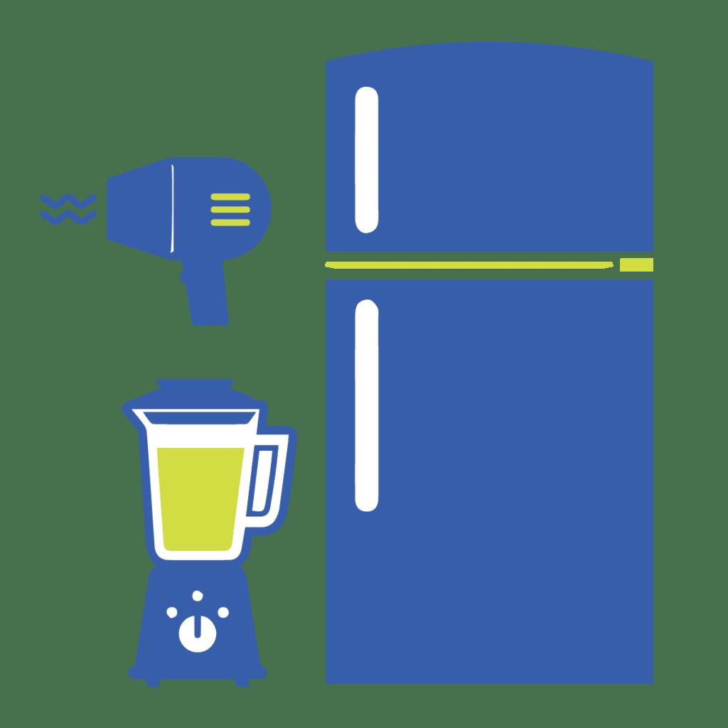 appliance graphics