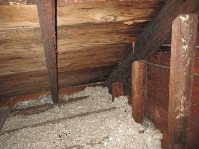 Energy Saving Solutions Silver Spring Md Attic Insulation