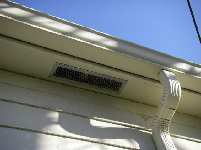 Attic Ventilation Silver Spring Md Sealing And Insulating
