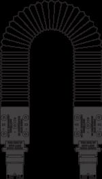 Horseshoe-Connector